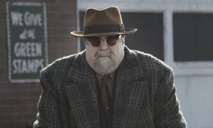 John Goodman en el papel de Roland Turner (Foto: Alison Rosa © 2012 Large Strange Trip)