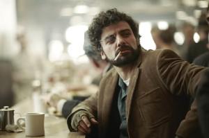 Un fotograma de Oscar Isaac en el papel de Llewyn Davis (Foto: Alison Rosa © 2012 Large Strange Trip)