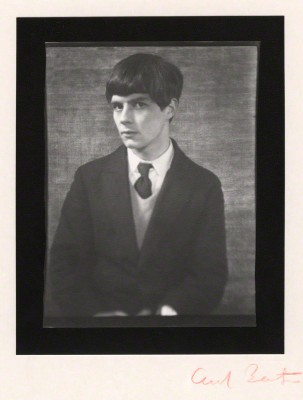 NPG x14195; Steven Runciman by Cecil Beaton