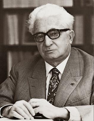 Fernand Braudel - 01