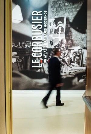 Le Corbusier. Un atlas de paisajes modernos / CaixaForum Madrid