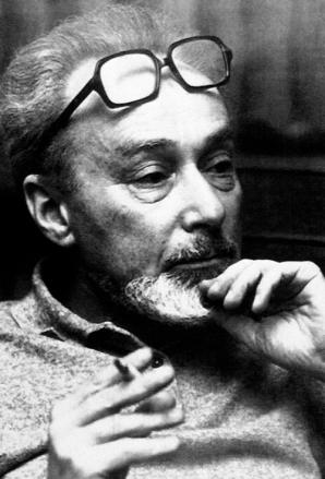 Primo Levi (Turín, 1919 - 1987) / Foto: Topham Picturepoint