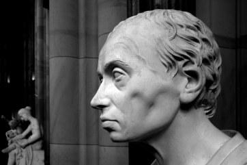 Retrato de Kant por Karl Friedrich Hagemann (1801) / Kunsthalle de Hamburgo http://www.hamburger-kunsthalle.de/