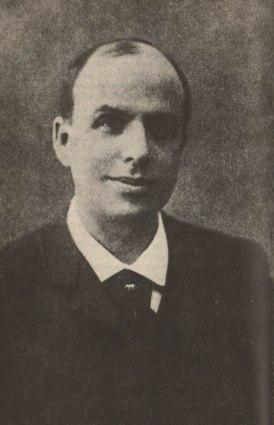 Marcel Schwob (1867-1905) / Fuente: 20minutos.es