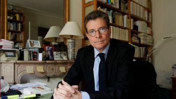 Antoine Compagnon en 2014 / Fuente: Le Figaro