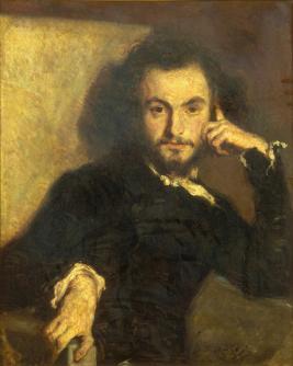 baudelaire-1844-emile-deroy