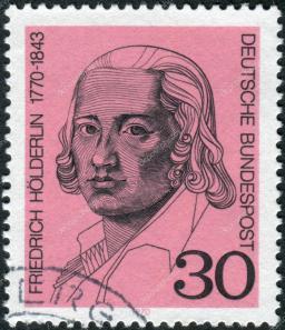 Holderlin 1970