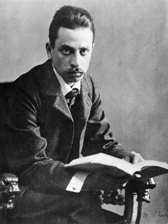 Rilke-1906