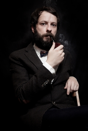 Manuel Astur (Guillermo Gutiérrez)