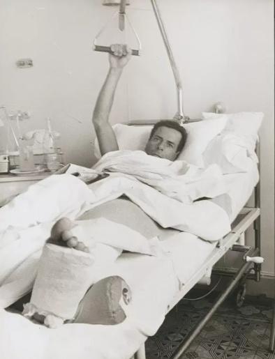 Jean Daniel 1961