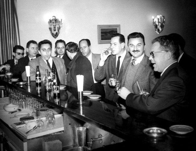 túnez 1960